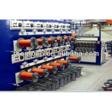 máquina de esmaltagem horizontal