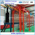 Powder Coating Machine/Equipment/ Painting Line of Hanging Conveyor