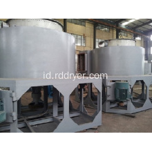 XSG Series Flash dryer untuk Alachior flash dryer