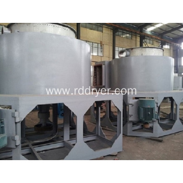 4A Zeolite Flash Drying Machine Made by Professional Manufacturer