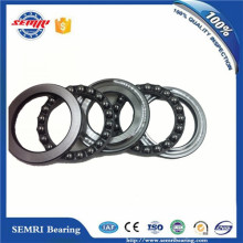Super Precision OEM Service Thrust Ball Bearing with Large Stock