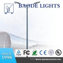 Luz de rua maravilhosa do diodo emissor de luz do braço 240W duplo