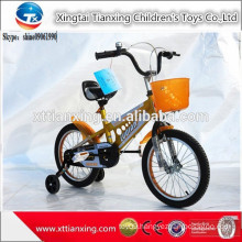 2015 Alibaba New Model Chinese Supplier High Quality Cheap Children Single Speed Bike Price