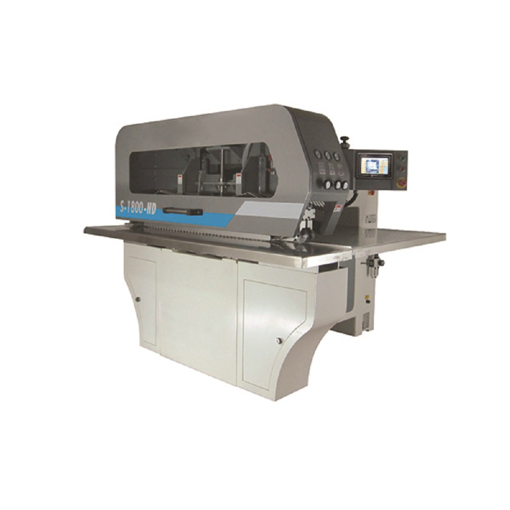 Veneer Machine1