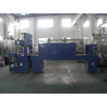Automatic PE Film Shrink Packing Machinery