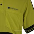 Sicherheits-Arbeitskleidung High-Vis Work-Shirt