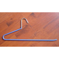 Wholesale Open End Single Bar Metal Hanger for Pants