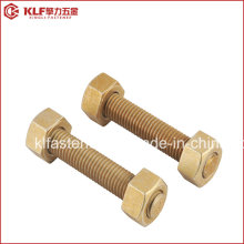 CAD Coating Stud Bolt B7/B7m/L7