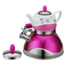Sweet Style Double Tea Pot