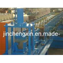 Máquina formadora de canales
