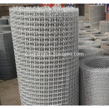 Zinc Coated Double Gabion Baskets