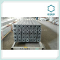 80 x 40 Aluminium Extrusion/EN-Norm