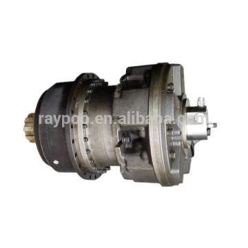 Hydraulische Drehvorrichtung für hydraulische grabenlose Bohranlage
