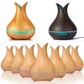 LED Aroma Essential Oil Diffuser Humidifier