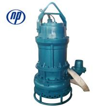 sewage submersible stainless steel pump