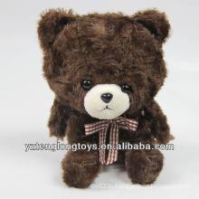 Высокое качество повторите все, что вы говорите Говоря Плюшевые игрушки медведь