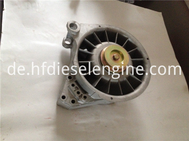 F2L511 air cooling fan