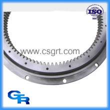 Cojinete giratorio de aluminio