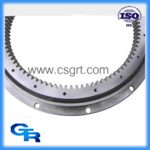 ladle turret slew bearing ring