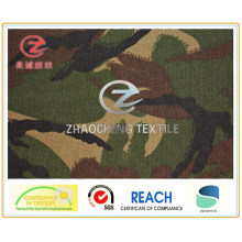 1000d Nylon Cordura England Style Printing and PU Coated (ZCBP246)