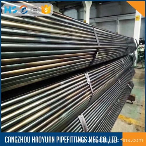 Asme B36.10M A106 Gr.B Seamless Steel Pipe