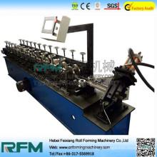 FX 2014 rodillo caliente de la bandeja del cable de la venta que forma la máquina
