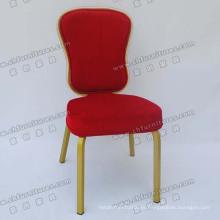 Red Rocking Chair (YC-C80-01)