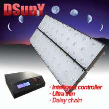 "Dsuny 48""Programmable, Dimmable LED Grow Light / LED Aquarium Light for Marine Fish Tank Coral Reef, Sunrise and Sunset, Timer"
