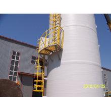 Réservoir de longévité de FRP / GRP / fibre de verre