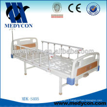 bed hospital by single-crank