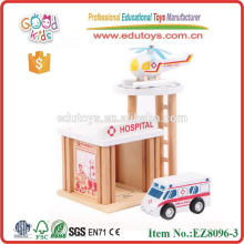Children Game Hospital Toys Educational