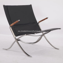 Cool FK 82 Leather X Chair Réplica
