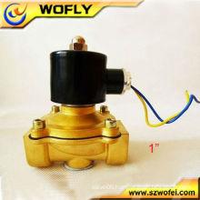 230v/220v/110v/24v/12v 1 inch water solenoid valve ,irrigation system solenoid control valve