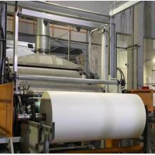 Línea de producción de no tejidos spunbond