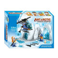 Loja do Bloco de Construção Toy-Antarctic Scientific Expedition 06