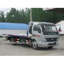 Iveco 4 * 2 Wrecker Truck, Abschleppwagen