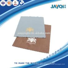 Tecido de camurça micro tecido