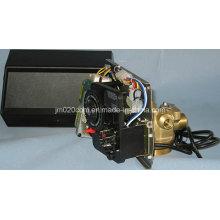 Válvula automática del filtro de la mancha 2750ft para el sistema del filtro de agua