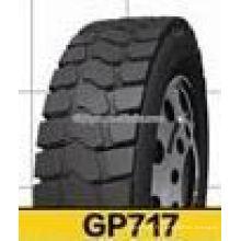 Pneu TBR lourd pneu 11R22.5