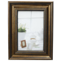 Golden PS Photo Frame 4x6inch