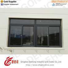 The New Waterproof/Sound Insulation PVC Door