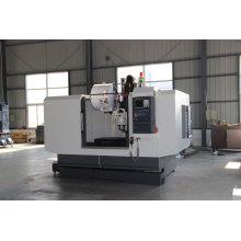 Billige vertikale CNC-Fräsmaschine zum Verkauf