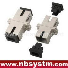 SC / PC Multimode Simplex Adapter
