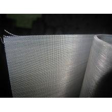 Tissu en acier inoxydable (SS304, 304L, 316, 316L)