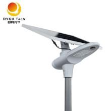 40 Вт солнечный светодиодный уличный фонарь