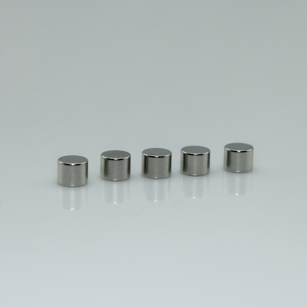 Neodymium Mini Disc Magnet