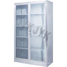 Шкаф для медикаментов из нержавеющей стали Jyk-D10