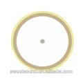 Vente en gros d'éléments en céramique piézoélectrique ronde 5khz 21 mm céramique piézo-électrique