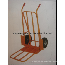 Hand Trolley, Tool Cart (HT1822)