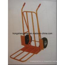 Carrinho de mão, carrinho de ferramentas (ht1822)